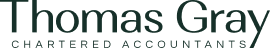 Thomas Gray Chartered Accountants Logo